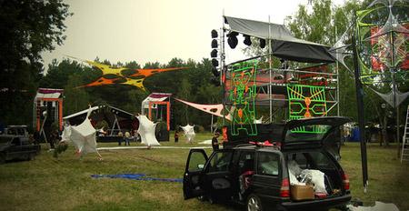 Flyer fusion festival