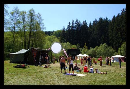 Flyer bios 2007