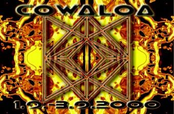 Flyer cowaloa 2000/09