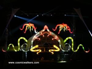 poisen festival, mexico 2013